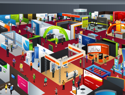 Virtual Tradeshows: To Exhibit or Not Exhibit?